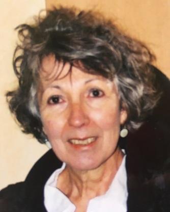 Mireille Poulain-Giorgi